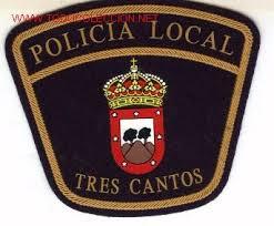 Ciudadanos (C's) Tres Cantos exige al Ayuntamiento que atienda las quejas de la Policía Municipal