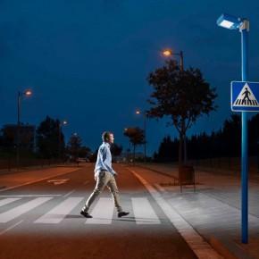 Ciudadanos (C's) Tres Cantos exige la revisión de la iluminación en las principales vías públicas del municipio para evitar accidentes