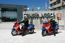 C's Tres Cantos presenta una moción para que la Comunidad recupere sus competencias de formación de la Policía Municipal