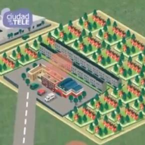 Ciudadanos (C´s) Tres Cantos logra que la Ciudad de la Televisión salga adelante y dé trabajo a 100 tricantinos