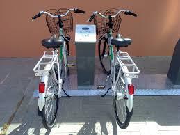 Ciudadanos (C's) Tres Cantos apuesta por mantener y modernizar el servicio de alquiler de bicicletas en el municipio