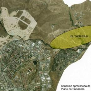 Ciudadanos (C's) Tres Cantospide una Comisión de Investigación sobre el Tagarral