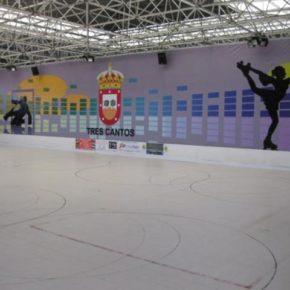 Ciudadanos (Cs) Tres Cantos exige al Ayuntamiento que arregle el tejado del Polideportivo 'Laura Oter'