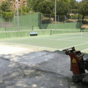 Ciudadanos (Cs) Tres Cantos exige que se repare el Polideportivo Laura Oter en su totalidad