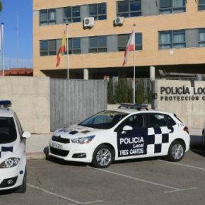 Ciudadanos (Cs) Tres Cantos apoya la equiparación salarial de Guardia Civil y Policía Nacional con los cuerpos autonómicos
