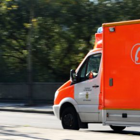 Ciudadanos Tres Cantos apoya un servicio de ambulancia municipal