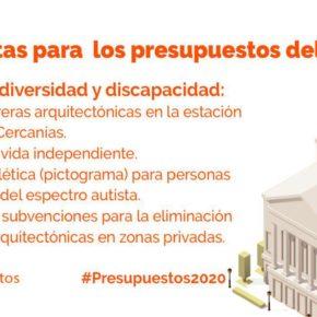 Ciudadanos (Cs) Tres Cantos apuesta por la educación, la inclusión y la sostenibilidad en los presupuestos de 2020