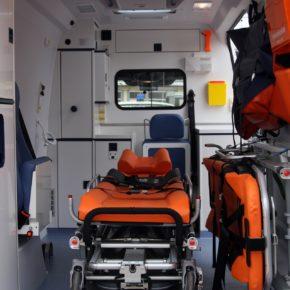 Ciudadanos (Cs) Tres Cantos celebra la puesta en marcha del servicio de ambulancia municipal
